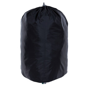 The North Face Aleutian 0/-18 Sleeping Bag Long Left Darkest Spruce/Zinc Grey